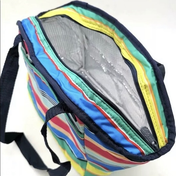 Brand new thirty one lunch thermal tote patio pop